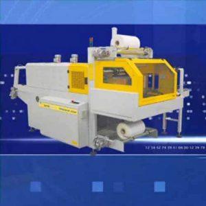 Stroji Za Termovakumiranje BP802AR 230R