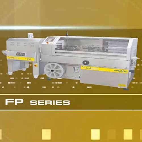 Stroji Za Termovakumiranje FP6000 INOX
