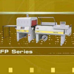 Stroji Za Termovakumiranje FP870A