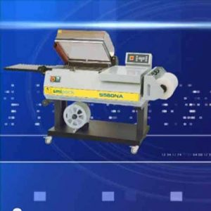 Stroji Za Termovakumiranje S560NA