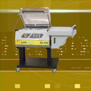 Stroji Za Termovakumiranje SL55